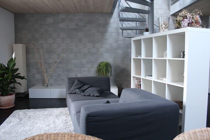 Carpe Diem - Chambres d'hôtes Péry - Péry - Bed & Breakfast
