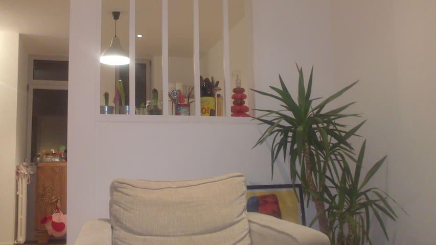 MAISON DE VILLE RENOVEE - Lamballe - Dům
