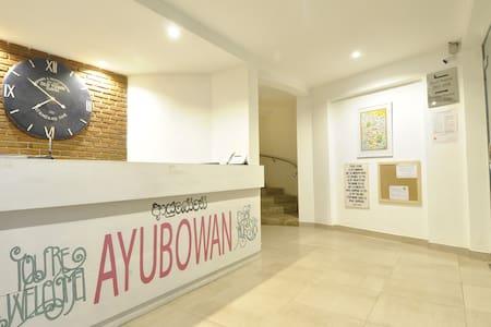 Clock Inn Dehiwala Dormitories - Dehiwala-Mount Lavinia - Hostel