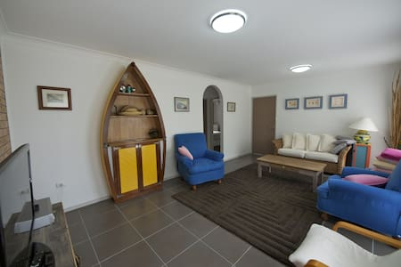 The Drop-Off Apartment Accomm... - Terrigal - Wohnung