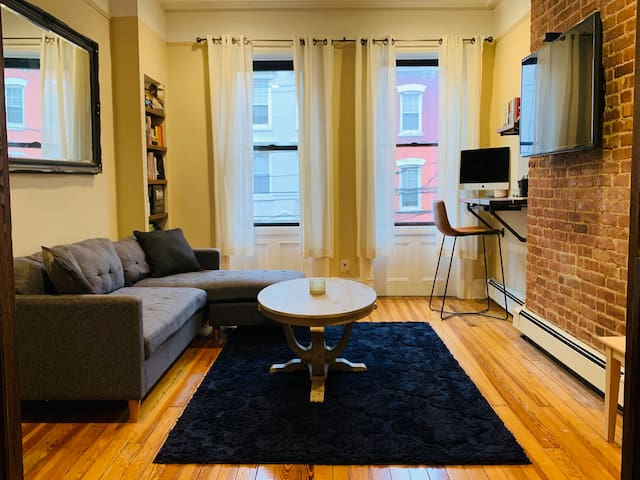 Cozy Condo near NYC @ Great Value