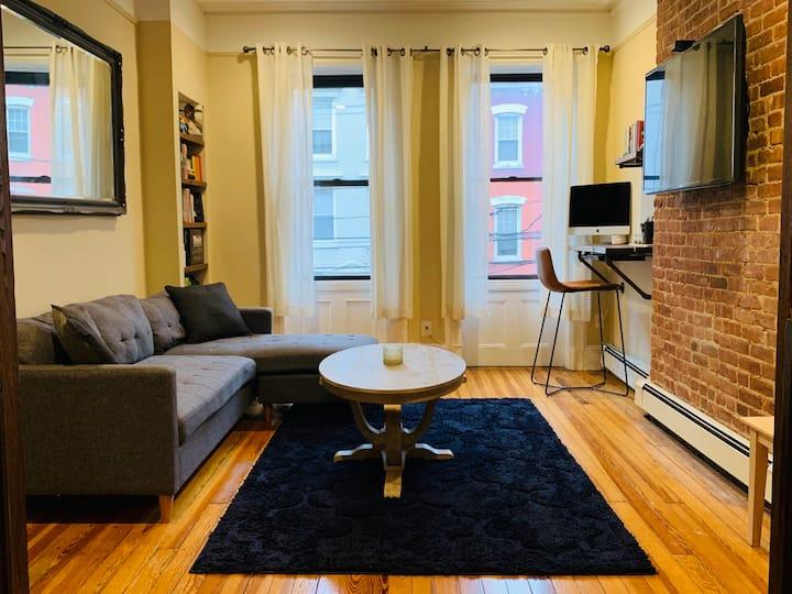 Cozy Condo near NYC @ Great Value