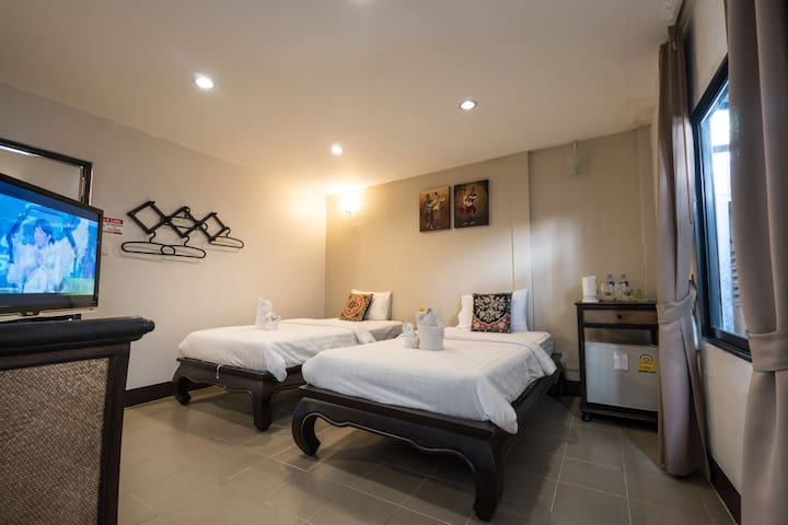 Chiangmai Guesthouse City Center/Downtown115