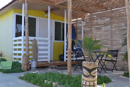 3 Cabanas Lobitos    - Lobitos - Pondok