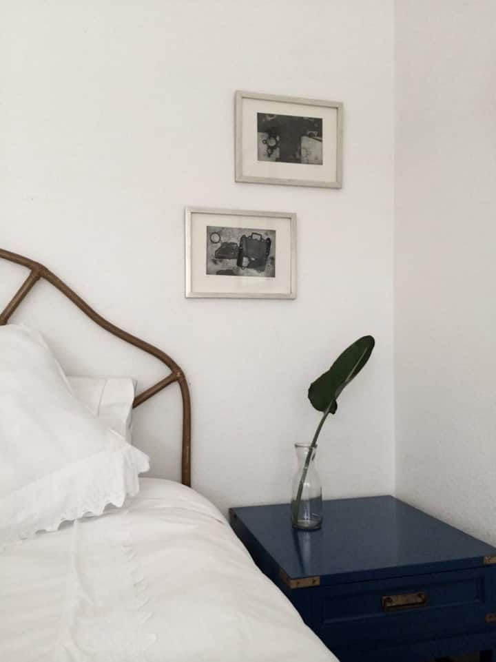 The ideal house-Bed and Breakfast 2