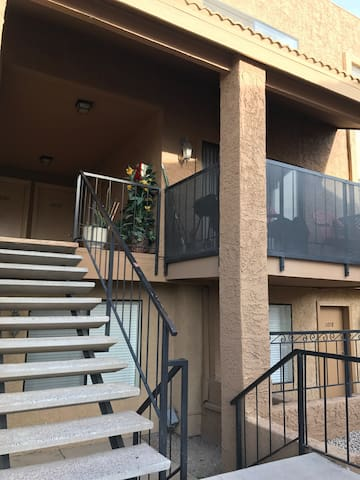 Arcadia/Scottsdale Area/Close To ️ - Phoenix - Rekkehus