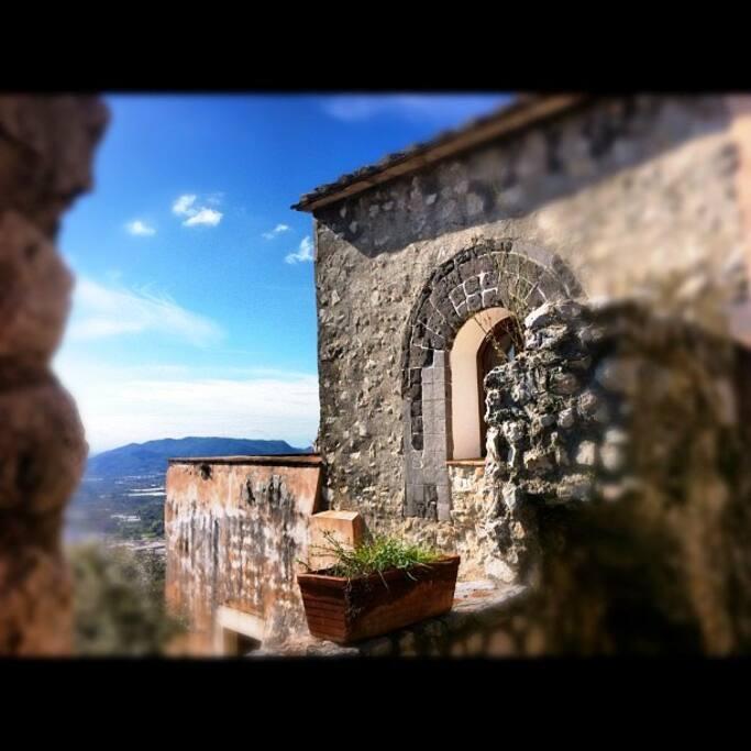 Borgo di Terravecchia