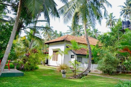 Krishan Villa near Airport/Negombo - Negombo
