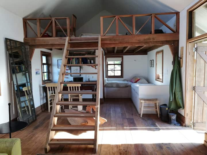 Cabin love in Puerto Varas country side