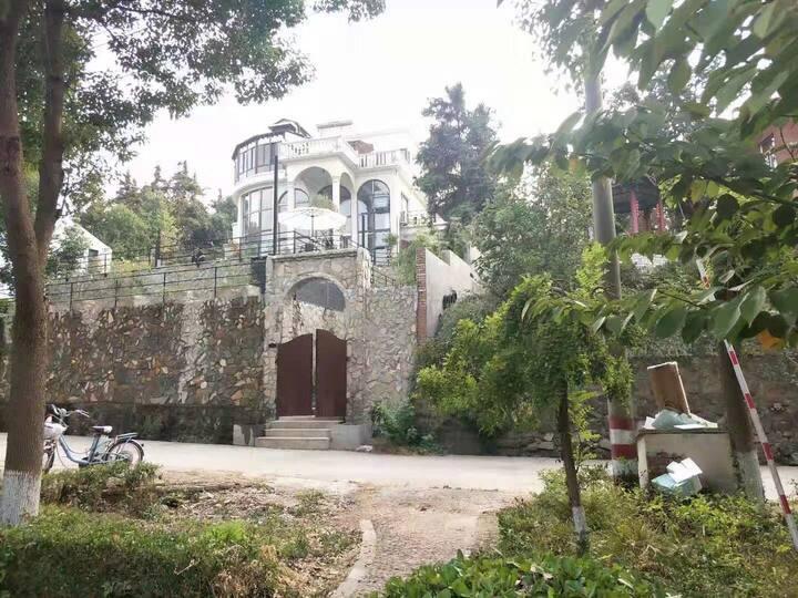 南山湖独立私人别墅