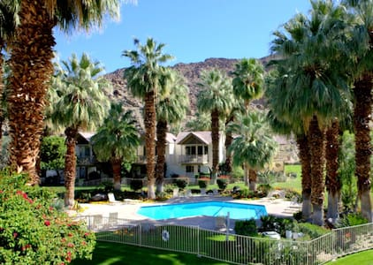 Indian Wells Mountain Cove Condo - 印第安维尔斯(Indian Wells)