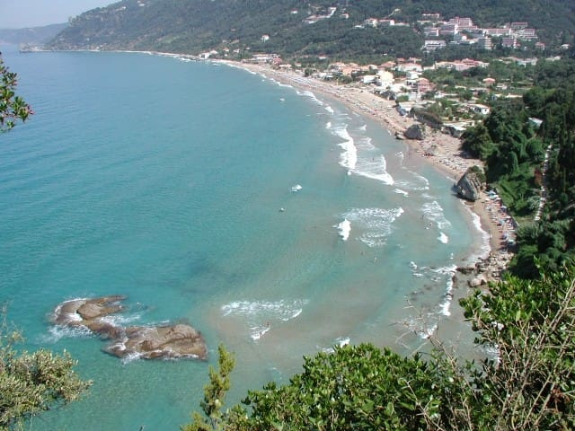Cozy Cottage, 4 to 5 people, 100m from Beach. - Agios Gordios - Appartement
