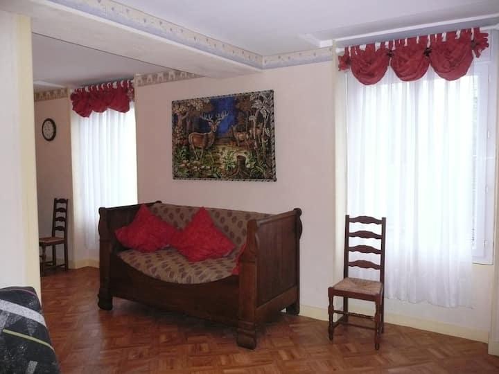 Appartement CHATEAUX DE LA LOIRE