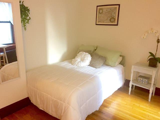 Upper East Side room/apartment - Nova York - Apartamento
