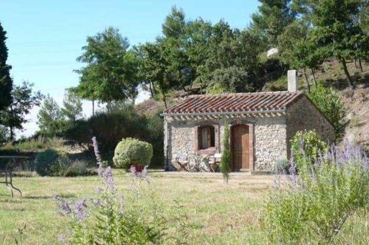 Maisonnette indépendante dans Domaine Viticole