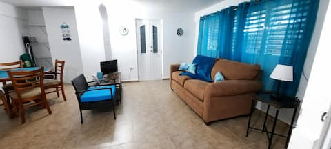 Tranquil Stay Near Beaches and Tourist Attractions