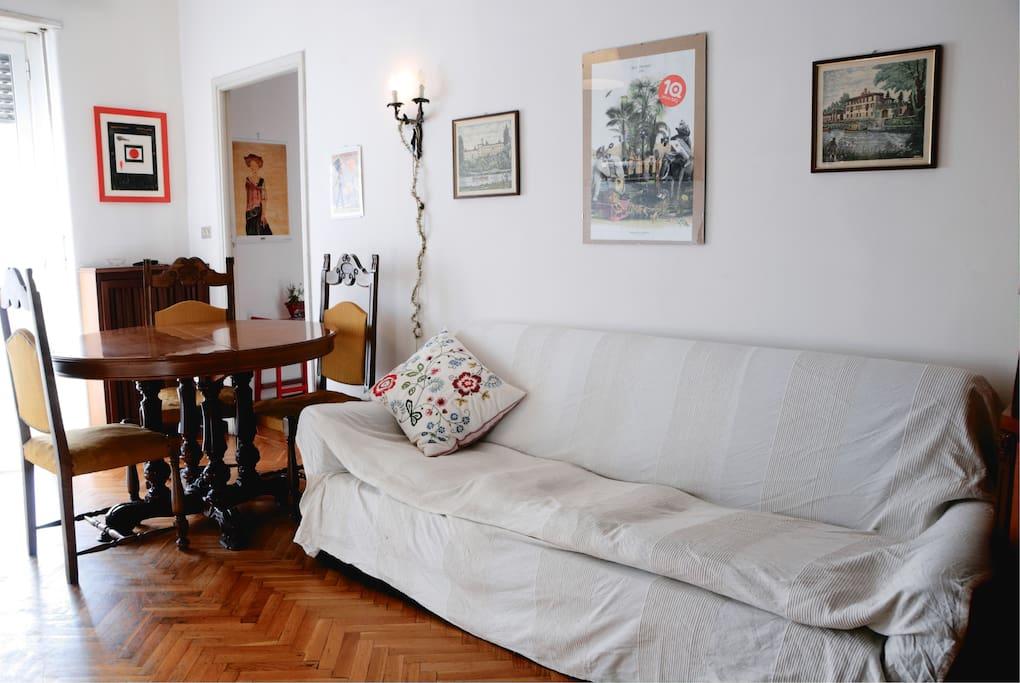 Milano fiere affitto bilocale appartamenti in affitto a for Appartamenti arredati in affitto milano