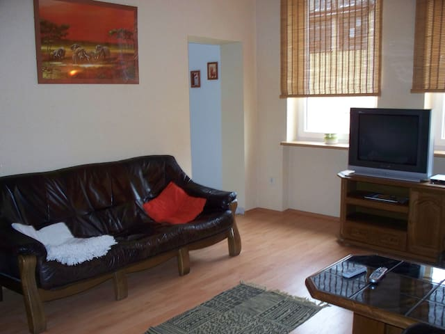 Apartment Primeiro - Koszalin - Appartement