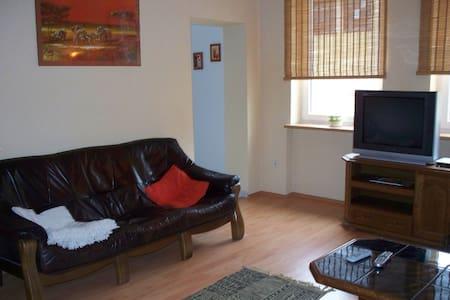 Apartment Primeiro - Koszalin