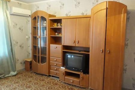 Двухкомнатная квартира в Краматорске