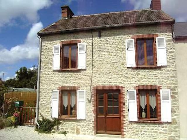 Holiday cottage sweet home 8 pers