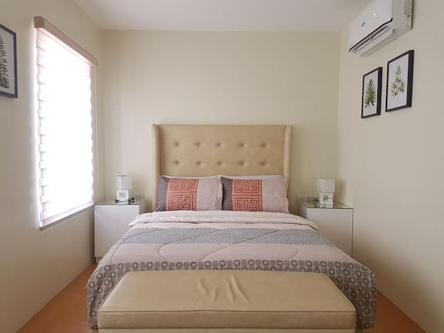 Spacious and Relaxed Accommodation in BatangasCity