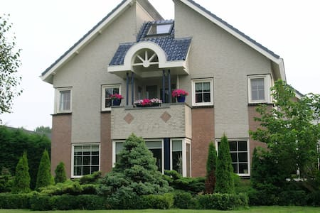 Welkom in West Friesland - Wervershoof - Bed & Breakfast