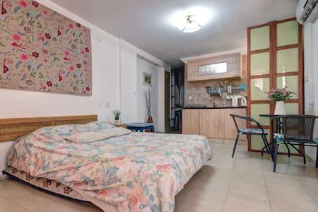 Lovely apt in Armon Hanatziv - Jerusalem - Wohnung