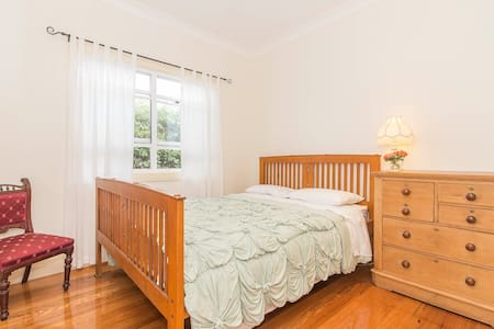 Rural retreat near Byron beaches - Alstonville - Дом