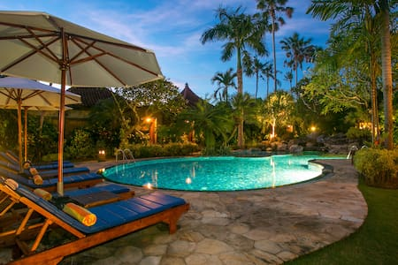 Parigata Villas Resort - South Denpasar - Villa