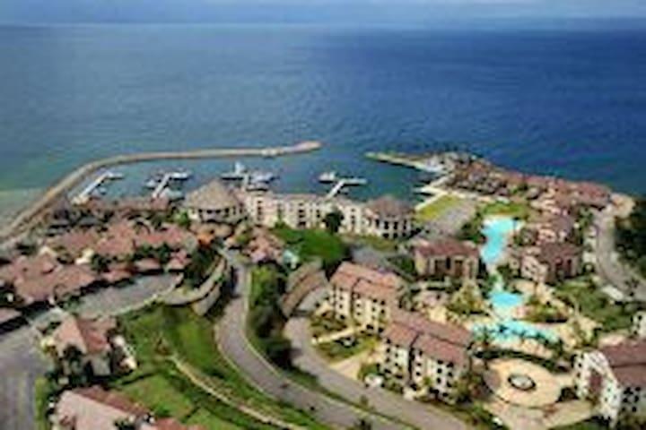 Samana, Puerto Bahia - Samana - บ้าน