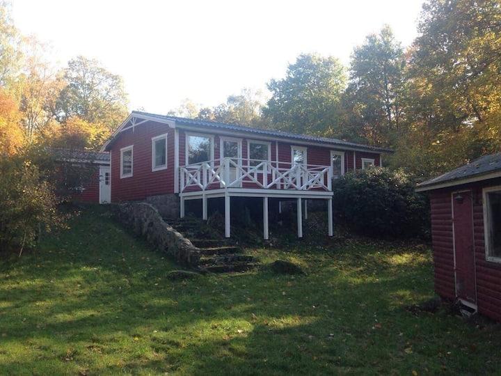 Nice Cozy Cottage in a quiet area!!  kidsfriendly