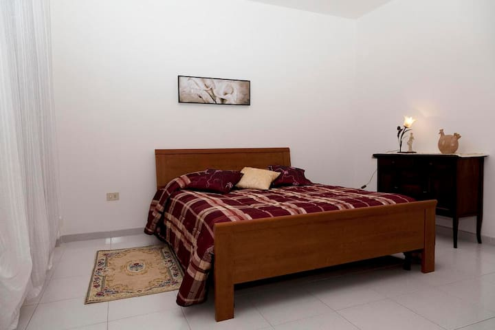 B&B Costa del Sud - Assemini - Assemini - Bed & Breakfast