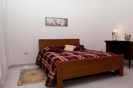 B&B Costa del Sud - Assemini - Bed & Breakfast