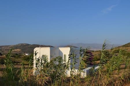 Antiparos -  Quaint Cycladic House  - Antiparos - Rumah
