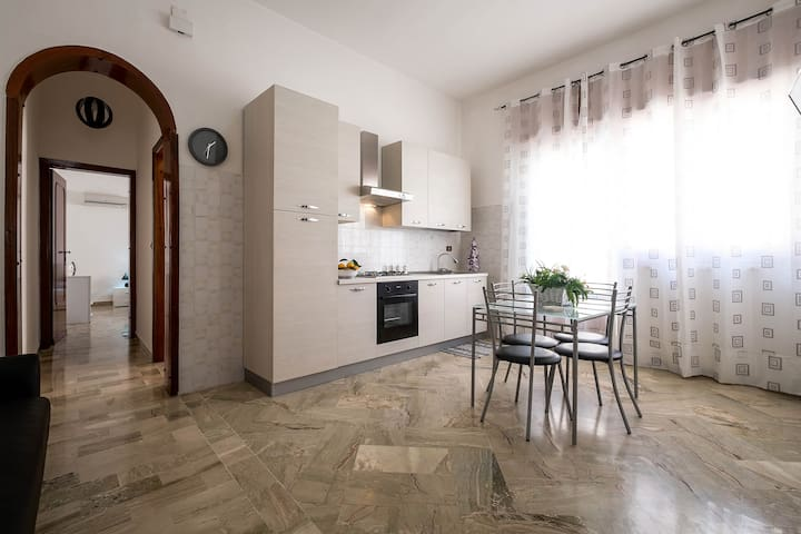apartment Patrizia in Balestrate - Balestrate - Appartement
