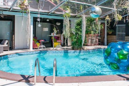 Quiet Miami Oasis   - Miami - Diğer