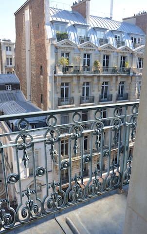 Studio à 2 pas des Champs-Elysées - Paris - Apartment