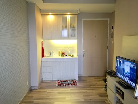 Cozy whole apartement 2BR Ayodhya Residence
