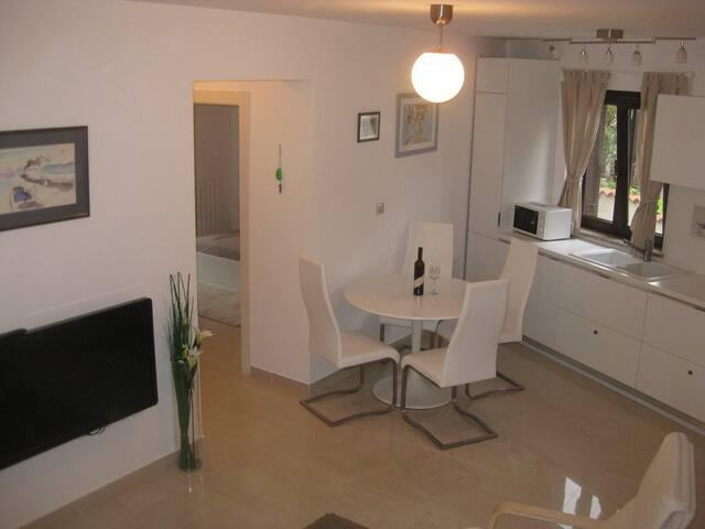 Apartments Villa alba - Poreč - Wohnung