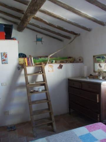 Accogliente casetta in maremma - Polveraia - Apartment