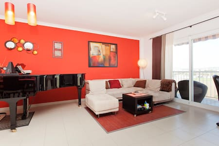 IDEAL ROOM FOR SINGLES OR STUDENTS - Palma de Mallorca - Bed & Breakfast