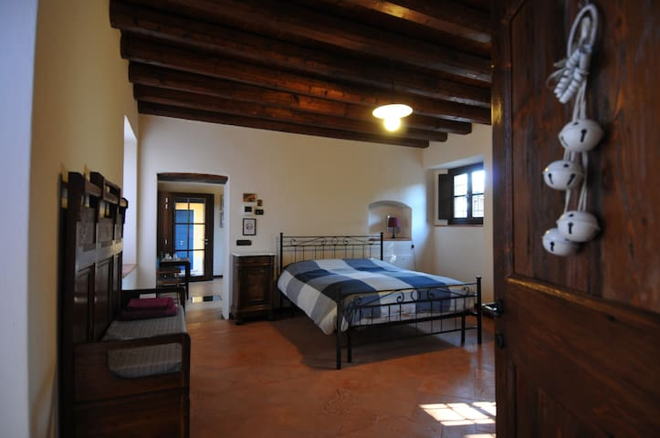B&B La Canonica a Cairate (Varese) - Cairate - Bed & Breakfast
