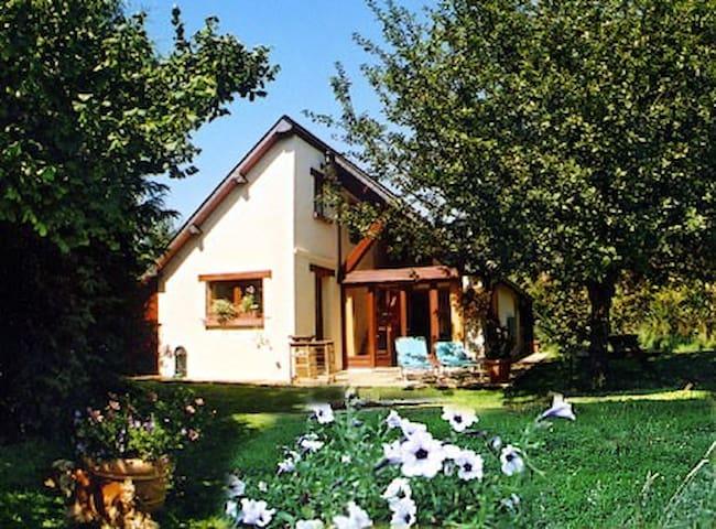 Mer&Nature studio près de Deauville - Canapville - Pis