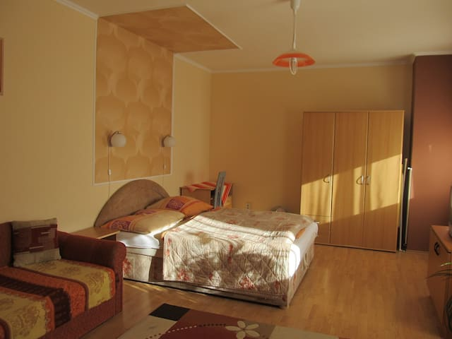 Apartment  close to Thermalbath - Eger - Byt