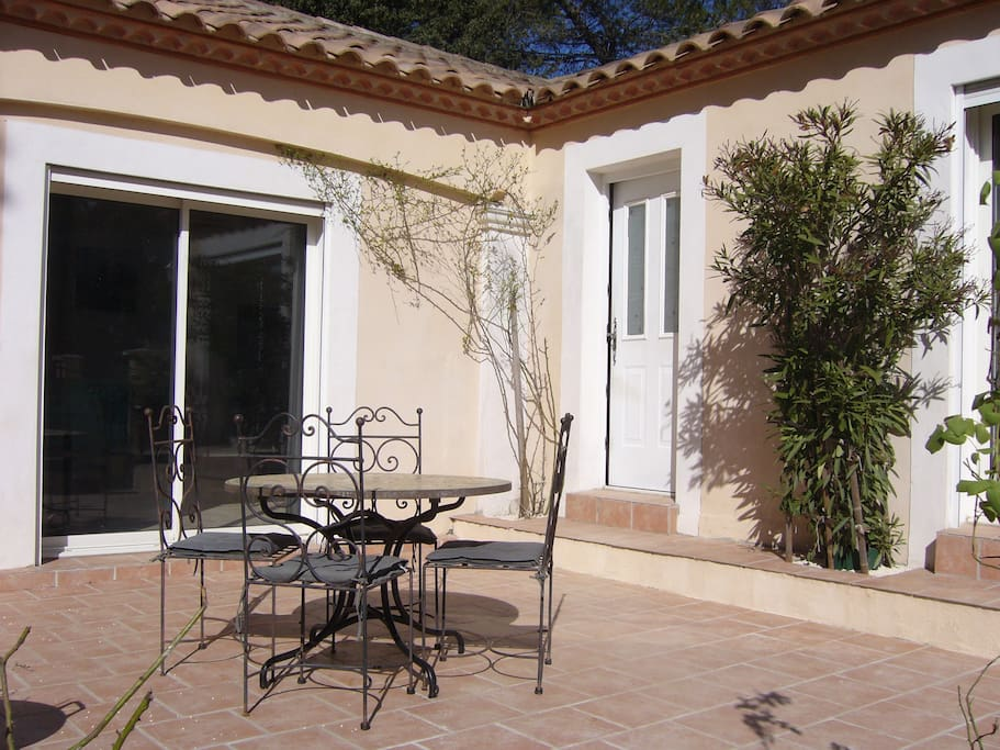 villa neuve 78m climatis e houses for rent in nimes