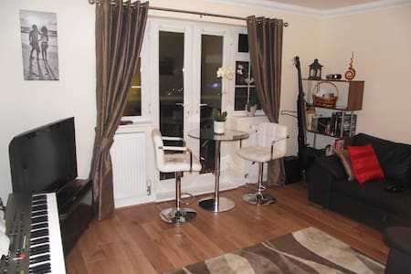 Sadlers Penthouse - Winnersh - Apartament