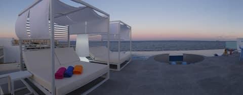 Luxuriöse Villa mit 8 Schlafzimmern, Innenpool und Sauna