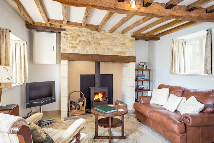 Rose Walk Cottage, Upper Oddington