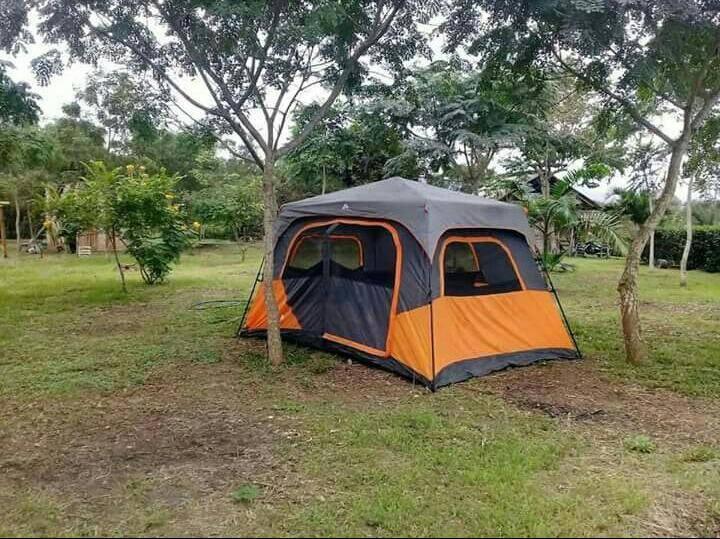 Mahua camping